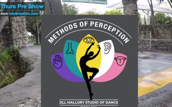 Jill Mallory Dance Showcase 2019